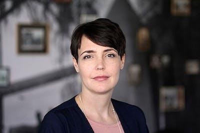 Miriam Saage