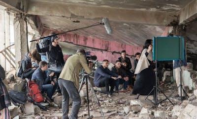 Orestes In Mosul Actiebeeld In Mosul C Armin Smailovic F7D20074B9F08A4971B4C7Fbd7A9A907