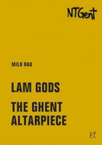 Goldenbook Lam Gods