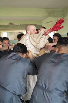 Orestesin Mosul C Khalid Rawi