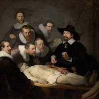 Casting Call Grief Beauty 2549Px Rembrandt  The Anatomy Lesson Of Dr Nicolaes Tulp
