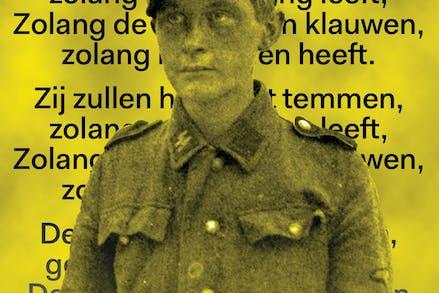 Advertentie  Yellow  De Vlaamse Leeuw C Ntgent