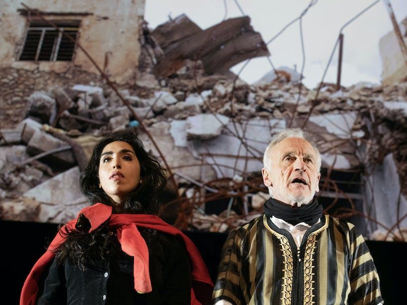 6 Orestes In Mosul040