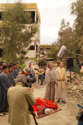 Orestesin Mosul C  Stefan  Blaeske28