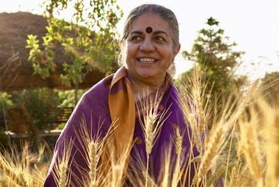 So R Vandana Shiva