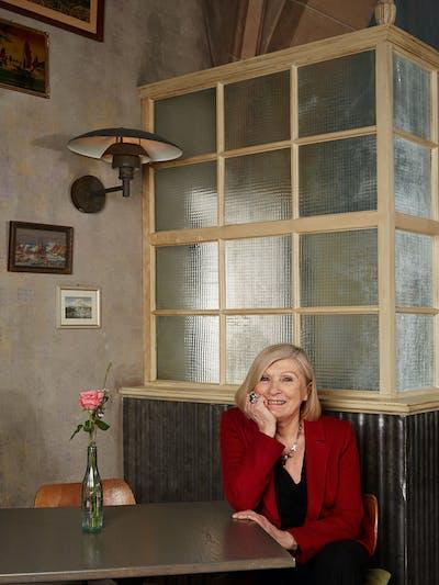 Chantal Mouffe 2