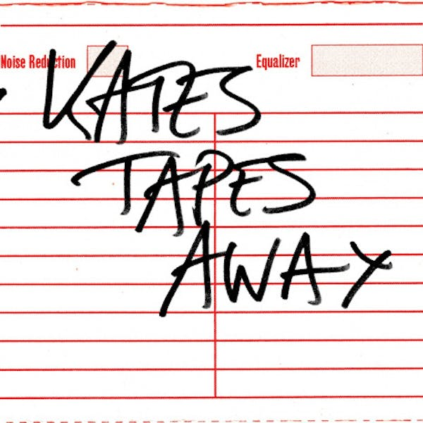 Kates Tapes Away Productiepagina C Jef Cuypers 1