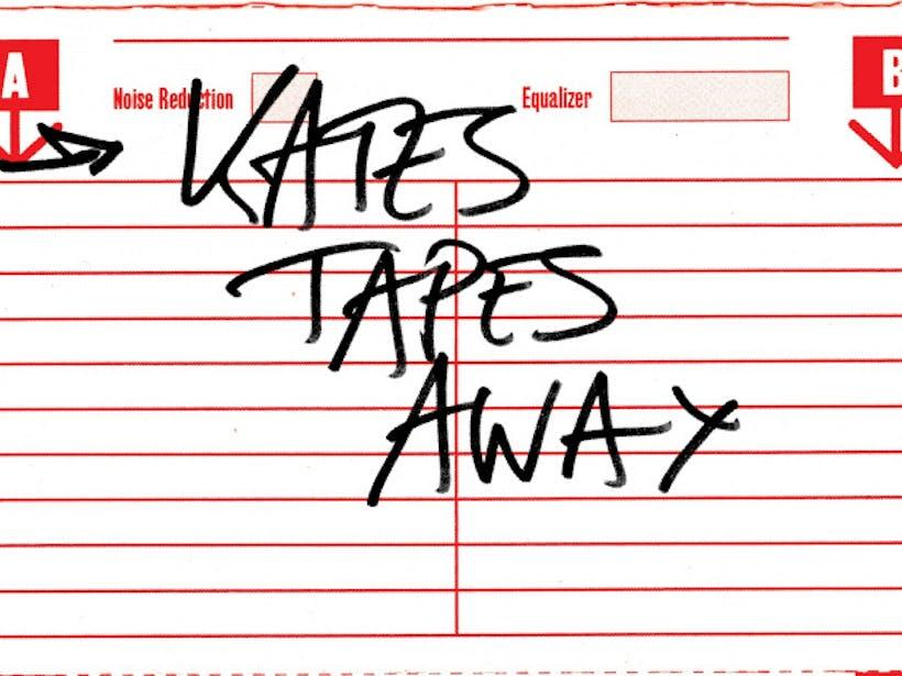 Kates Tapes Away Productiepagina C Jef Cuypers 1